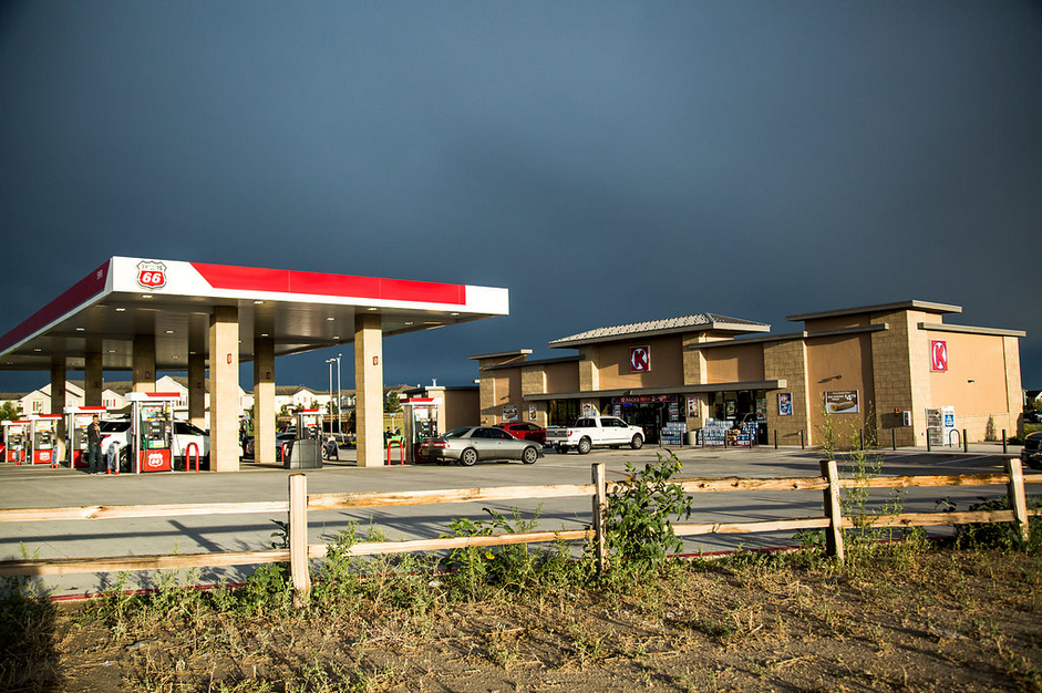 Circle K D 7 Roofing