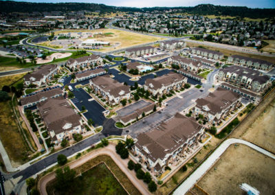 Commercial Roofing Colorado Utah D 7 Roofing